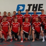 spvgg unterhaching training bei the gym